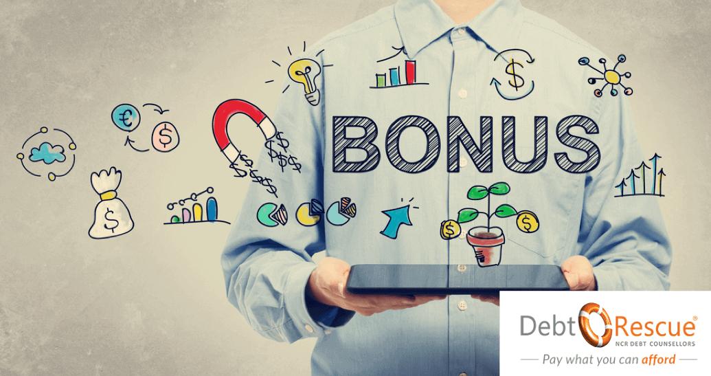 How to best spend your bonus