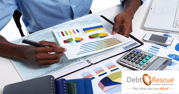 Debt Rescue Budget downgrade