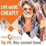 Buy second-hand