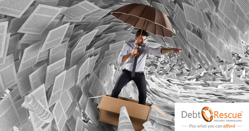 5 dangerous debt traps to avoid