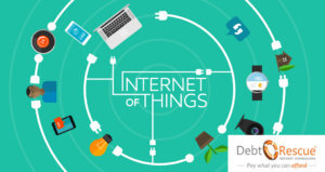 Internet of things holds great promise but also massive threats