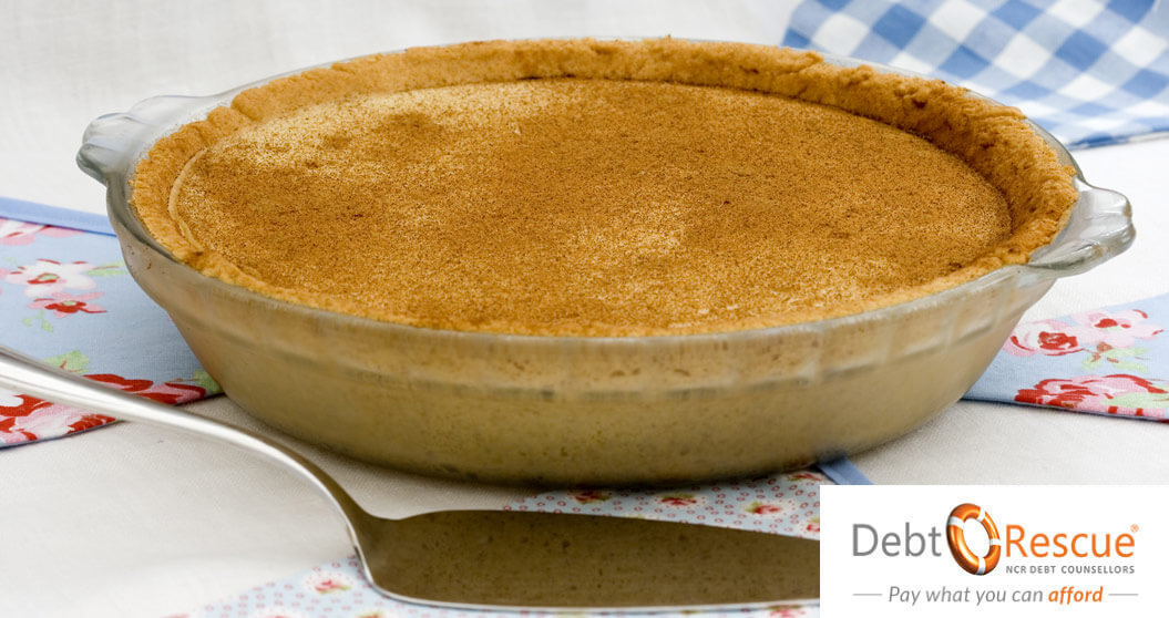 Good old south african milk tart recipe debt rescue good old south african milk tart recipe forumfinder Image collections