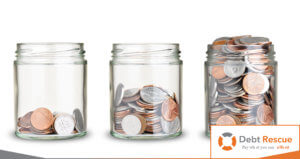Opening up a savings account? Read this!