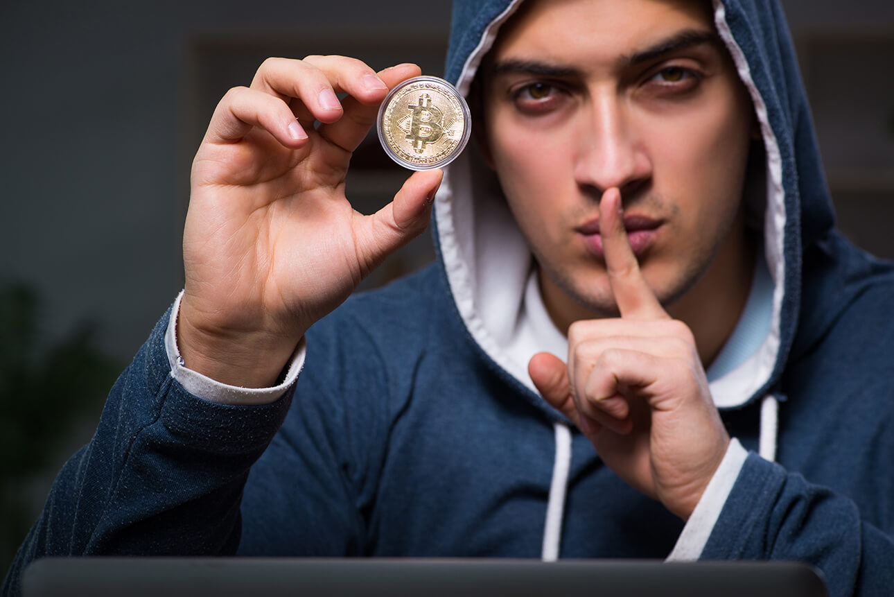 Protect yourself from cryptocurrency scams