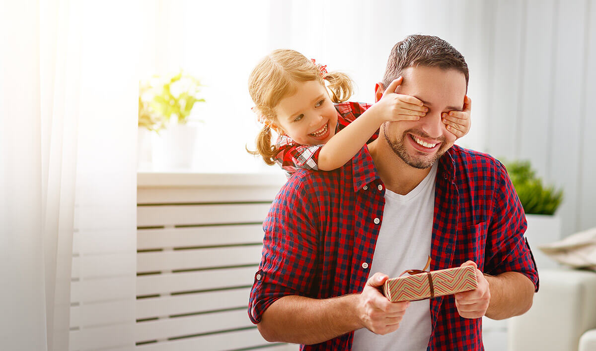Frugal Father's Day gift ideas