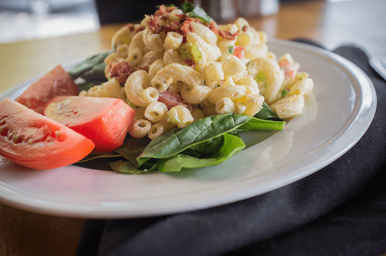 3 Easy macaroni salad recipes