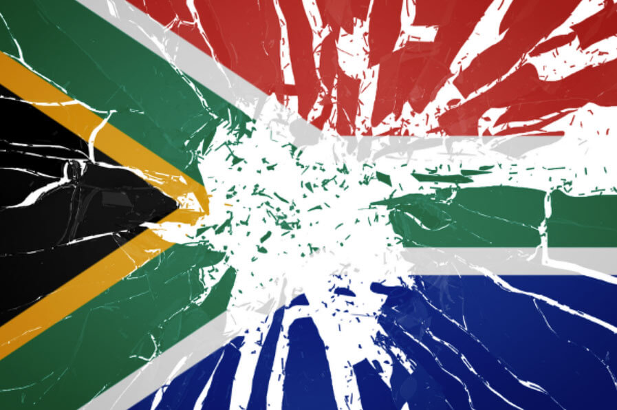 biggest threat facing South Africa