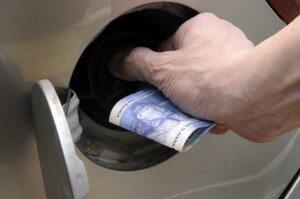 56c Petrol Price Increase Coming