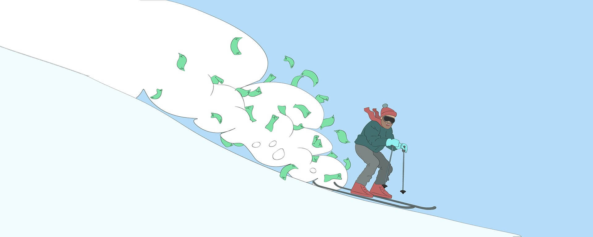 Debt Avalanche Method of paying off your debt