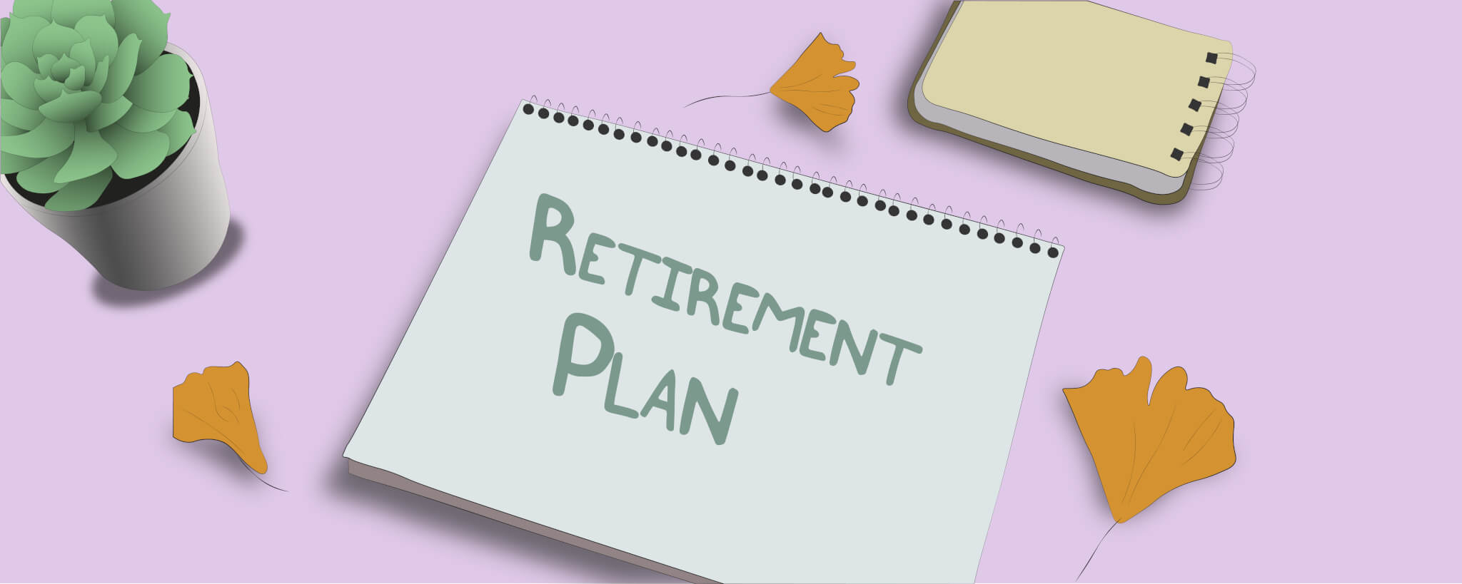 How to compound save for retirement. Free retirement plan download