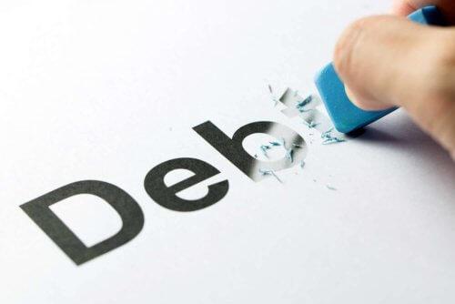 Erase your debt, NCR amendment bill or debt relief bill explained