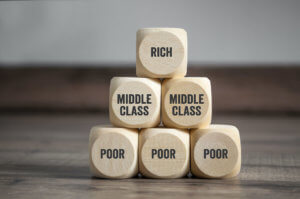 Covid-19 has wiped out a third of South Africa's middle class – study