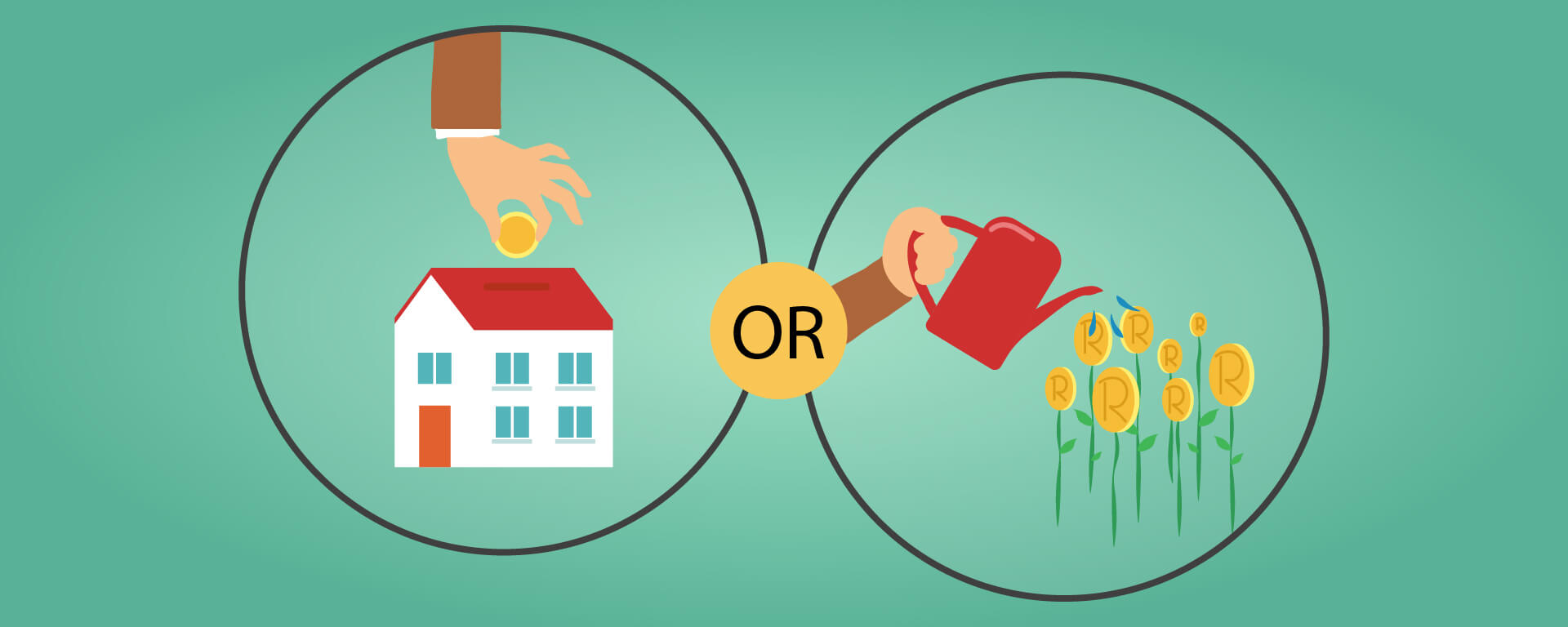 Should You Pay Off Your Mortgage Early or Invest Your Extra Money?