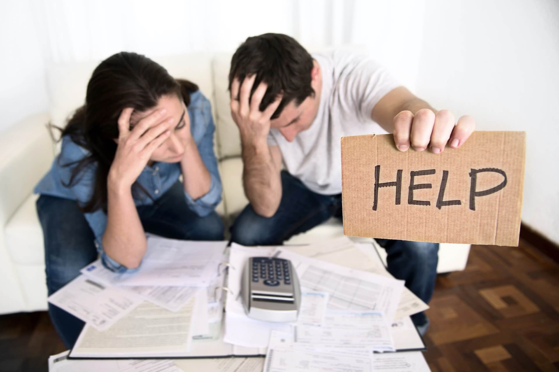 Survey finds that 55% of South Africans need debt assistance