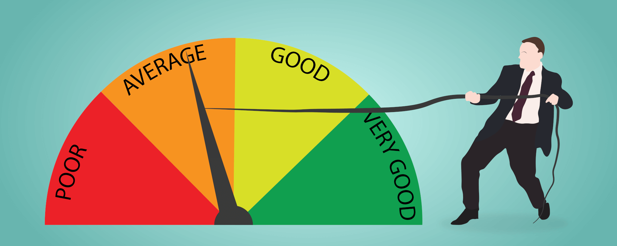 Will debt review have an impact on your credit score