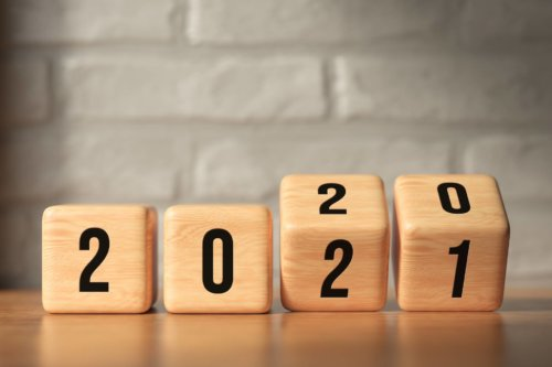 Review of 2020 Consumer Debt & Relief Options