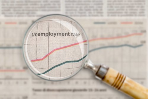 Economy bleeds, unemployment at all-time high