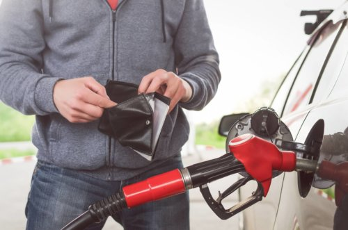 Petrol and electricity price hikes are a double blow for stressed consumers