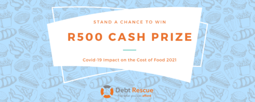 Covid-19 Impact on the Cost of Food 2021