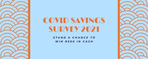 Covid-19 Savings Survey 2021