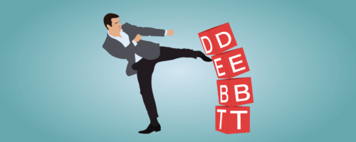 4 Reasons Debt Counselling is Perfect for you