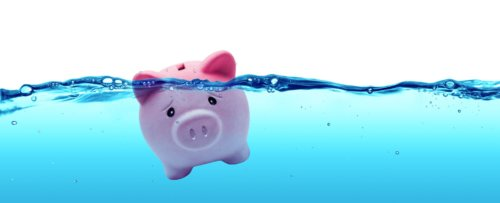 1 in 2 South Africans Drowning in Debt