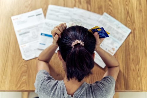 Can I get a loan while under debt review?