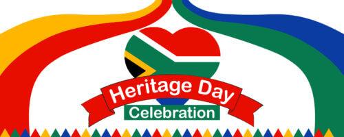 Celebrating National Heritage Day