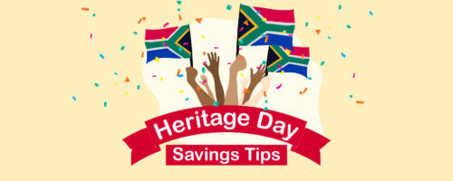 5 Tips To Celebrate Heritage Day Without Breaking The Bank