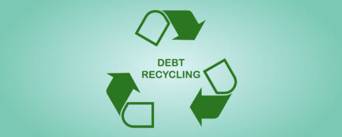 Do Not Recycle Your Debt