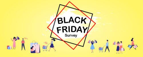 Black Friday Survey 2021